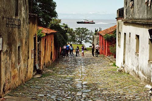 Immagini festa dei colori 2013 - America Latina
