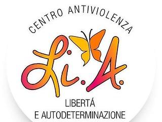 centro antiviolenza Li.A.