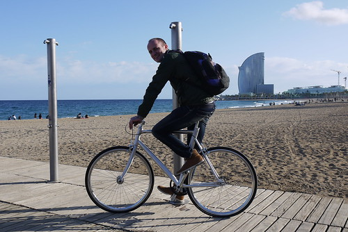Bicichic | by Barcelona Cycle Chic
