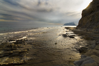 IMG_2547 Costa Blanca -  Beach Baladrar 5 - Seen On Explore - 2012-04-04# 96 | by jaro-es