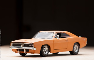 Maisto AL 1969 Dodge Charger R/T | by LUCAS TATAGIBA