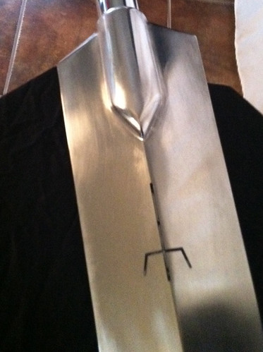 Claymore Sword Detail | by Meagan.Marie