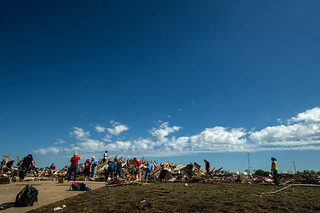 Oklahoma tornado relief | by Official U.S. Air Force
