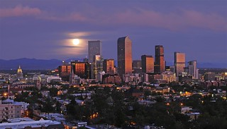 The Westin Denver Downtown—Downtown Denver and Mountains | by Westin Hotels and Resorts