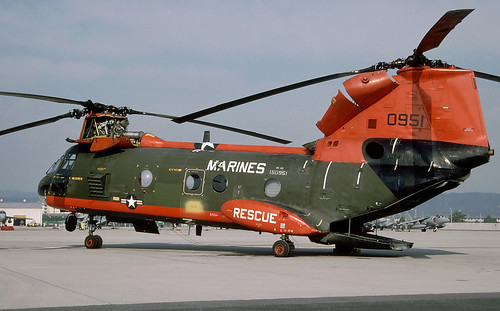 HH-46D | by Rob Schleiffert