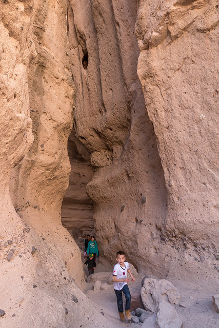 Kasha-Katuwe Tent Rocks National Monument 7, New Mexico  (1 von 1)