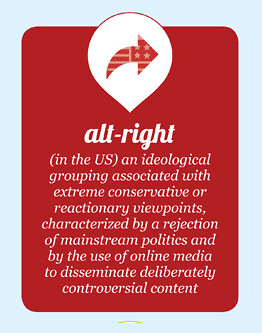 AP Rules on Writing About the 'alt-right'