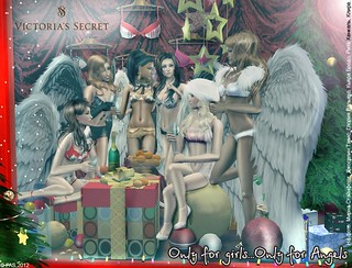 Have you ever seen the real angels? | by *Klira*