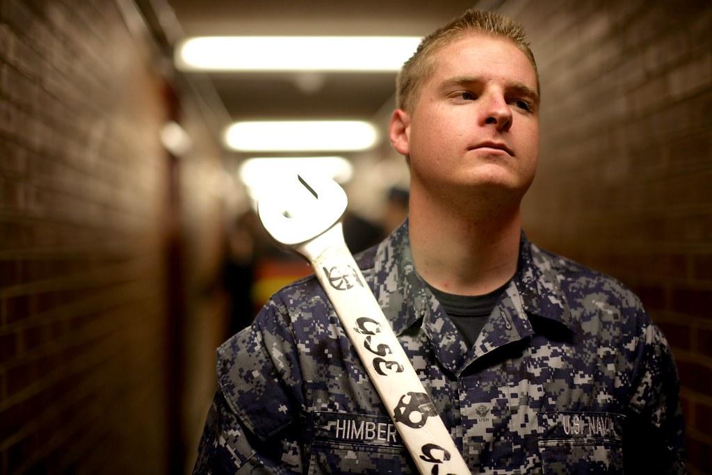 Himbert - US Navy GSE | Farrel Dee | Flickr