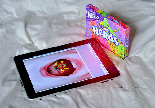 Nerds :p | by Meaad Abdualrahman *