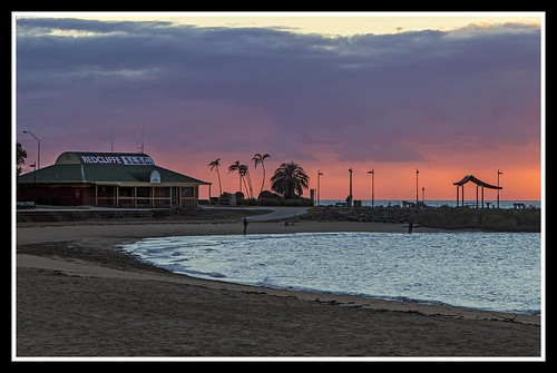 Dawn over Redcliffe Settlement Cove-2= | by Sheba_Also 13 Million views