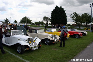 Newark Kit Car Show 2012 300 | by Paul Musson