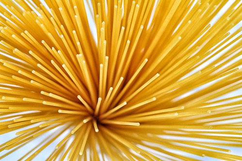 Spaghetti Worlds | by CarlMilner
