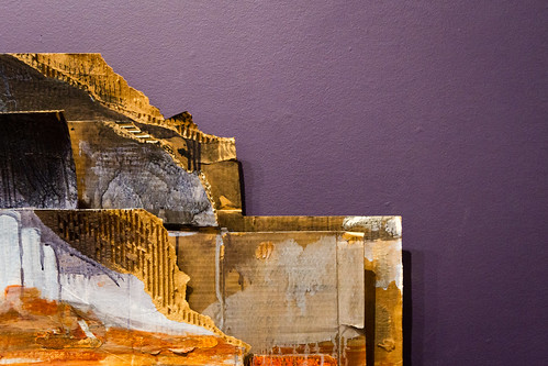 Cardboard City - Artwork Detail