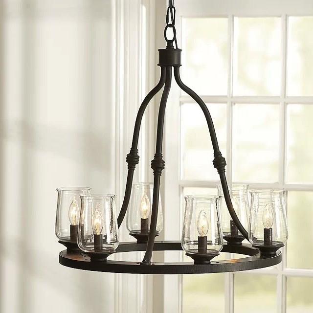 Candlelight chandelier vintage glassshadelights moder flickr candlelight chandelier vintage glassshadelights modernelampen artdecorlight design houselight mozeypictures Images