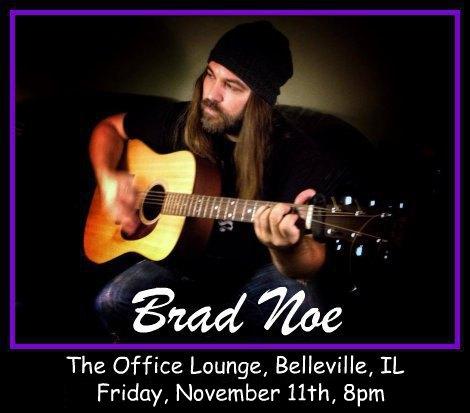 Brad Noe 11-11-16