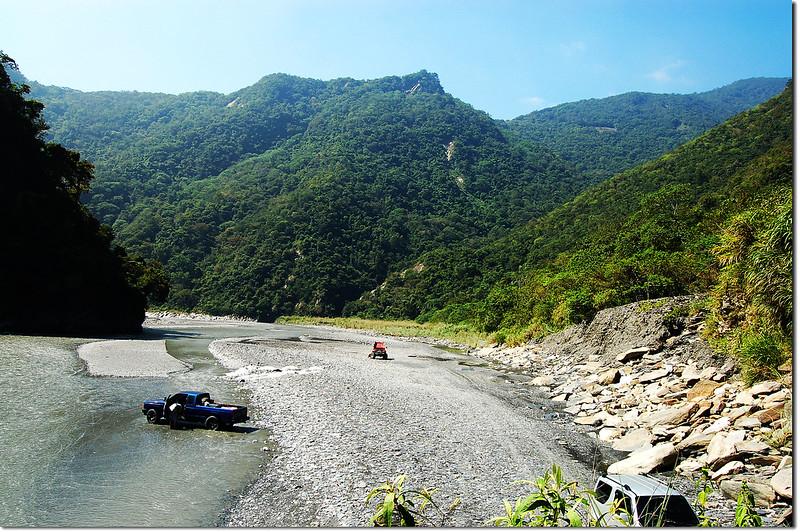 濁水溪河床 6