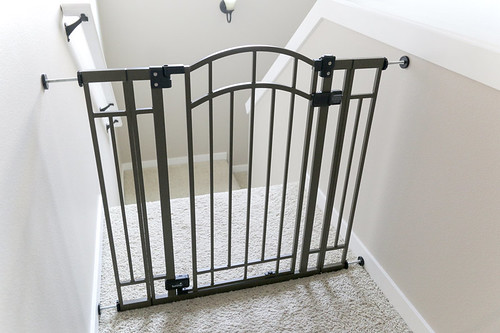 Summer Infant Baby Gate At Top Of Stairs Www