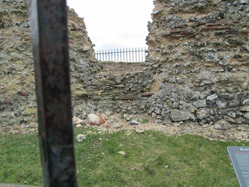 Roman City Walls 2