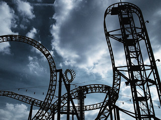 Roller Coaster | by The Nick Page