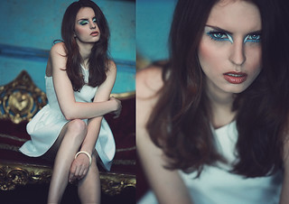 white Swan ( editorials) | by Ryan Vincent D'Alessandro