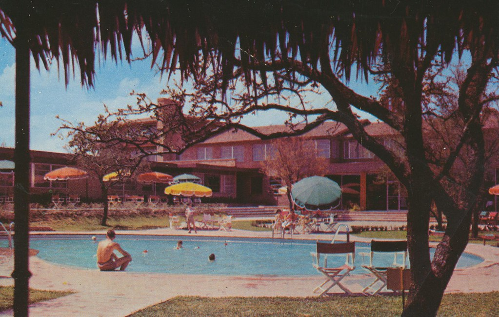 Western Hills Hotel - Fort Worth, Texas