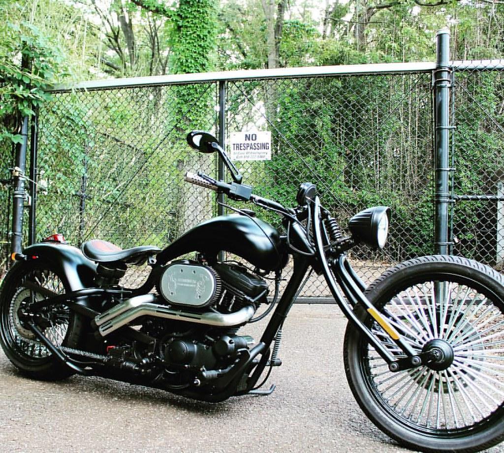 Coming up for sale custom #sportster #harleydavidson full … | Flickr