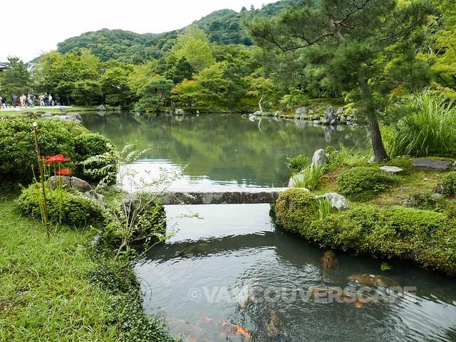 Tenru-ji, Kyoto