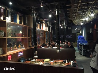 CIRCLEG 尚鮮日式燒肉漁市場 銅鑼灣 金利文廣場 3樓 試食 韓燒 燒肉 刺身 放題 龍蝦 海膽 狸米 香港 (8)