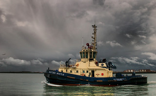 Svitzer Bootle | by Coatham