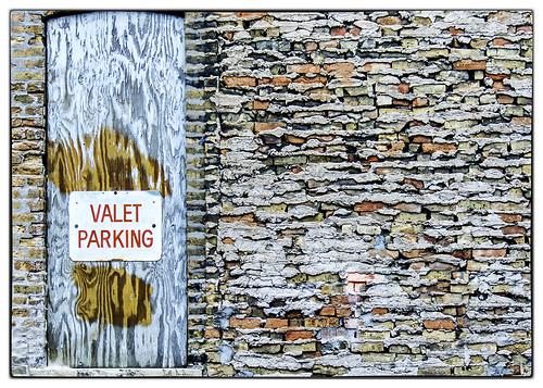 Valet Parking Lot Staten Island Ferry