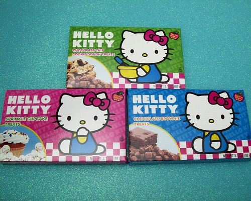 Hello Kitty candy! | by partymonstrrrr