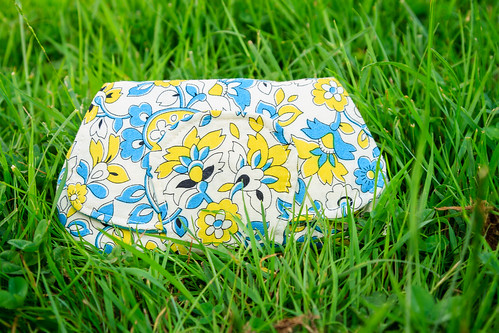 Pocket Clutch | by makinglifeprettier