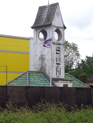 Refurbished Building Materials
