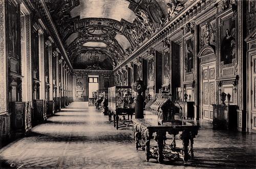 Galerie D Apollon Virtual Tour