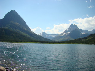 032 Swiftcurrent Lake