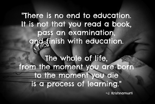 Life Long Learning | by mrsdkrebs