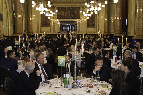 Sustainable Investment Conference & Awards 2016