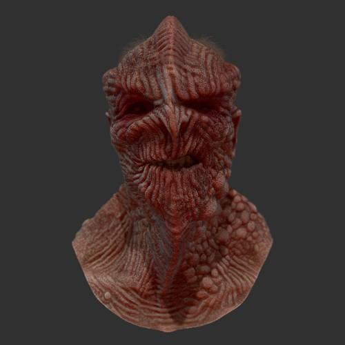 Decimari Mutant III - 01