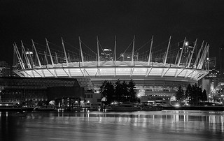 BC Place Stadium | by Dougson