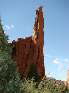 53 Garden of the Gods