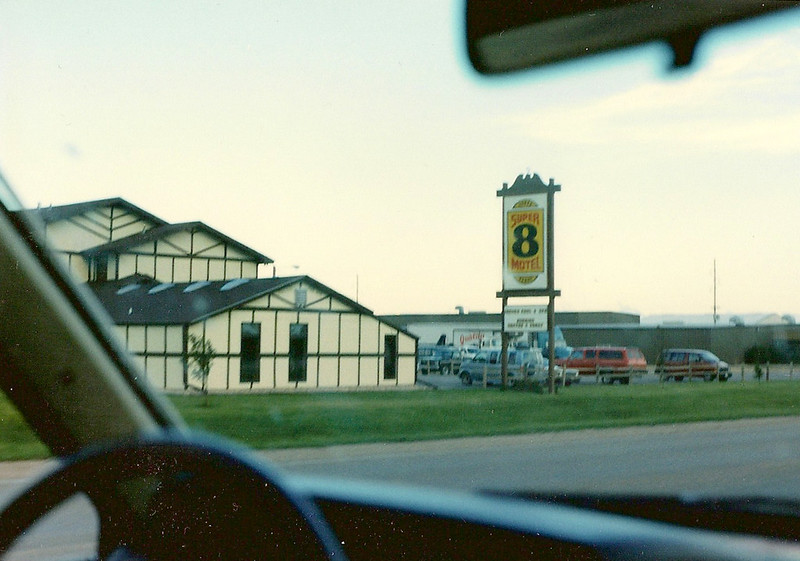 Super 8 Motel, Watertown, SD