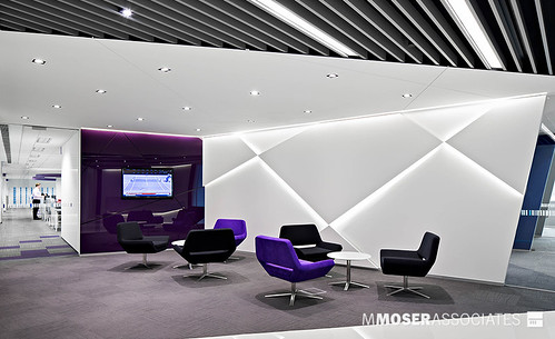 Business Statements Workplaces Project By M Moser Associat Flickr