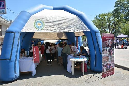 Centro de Atención Ciudadana en Orán (1)