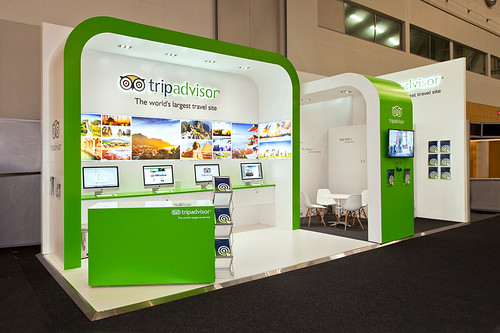 Exhibition Stand Rental Cape Town : Tripadvisor wtm hott d full custom