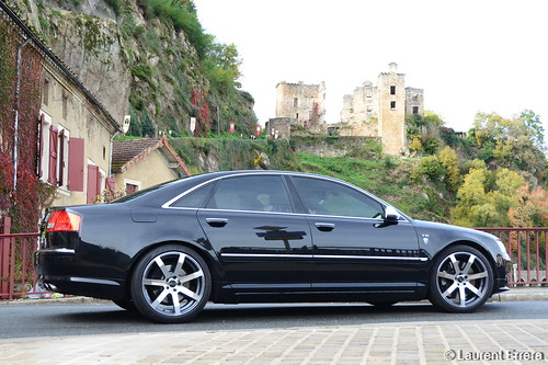 audi s8 d3 v10 5 2 fsi quattro sortie team midi pyr n es flickr. Black Bedroom Furniture Sets. Home Design Ideas