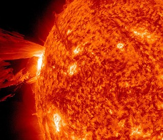 Amazing Hi-Def CME [crop] | by NASA Goddard Photo and Video