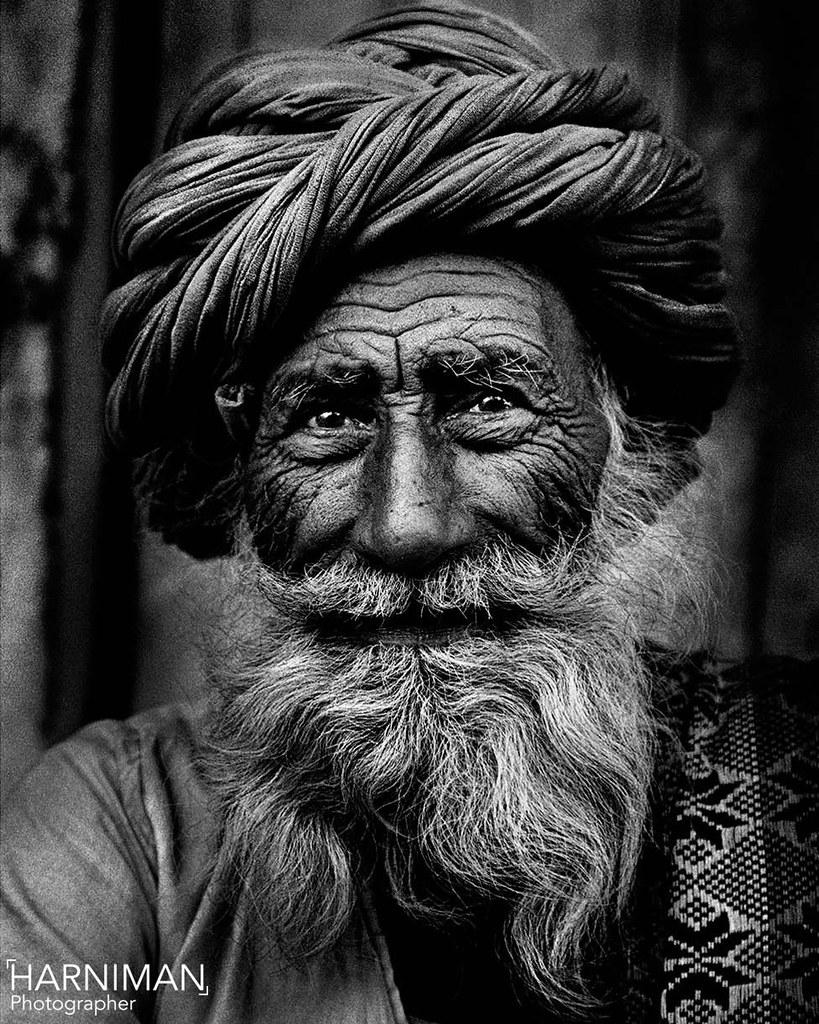 rajasthan old man portrait old man portrait rajasthan i flickr