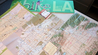 15 Years of Bike Maps | by LADOT Bike Blog