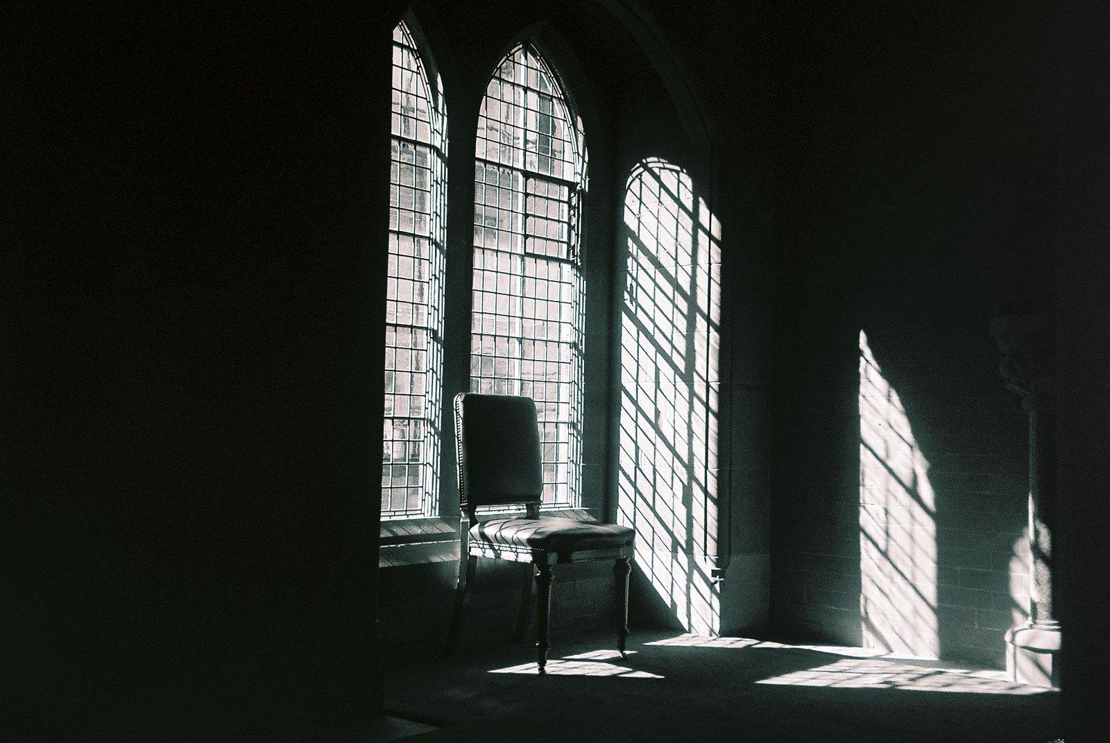 Study in Light I